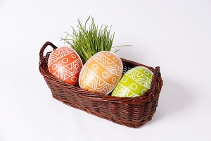 Easter prints