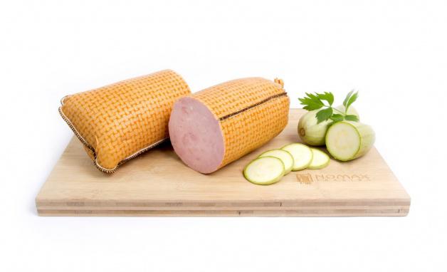 Block cured meats
