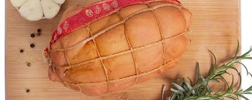 BrandNet<sup>®</sup> - String 16/10/9 G-3 Biała