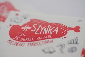 #SZYNKA