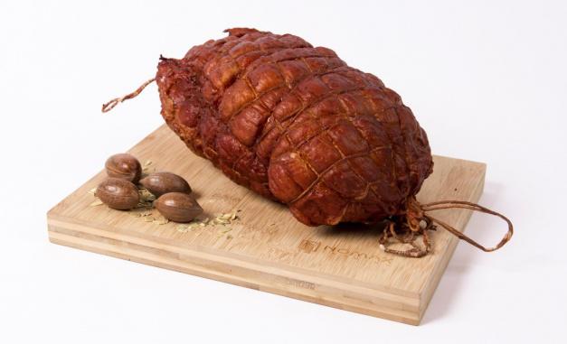 Carni affumicate